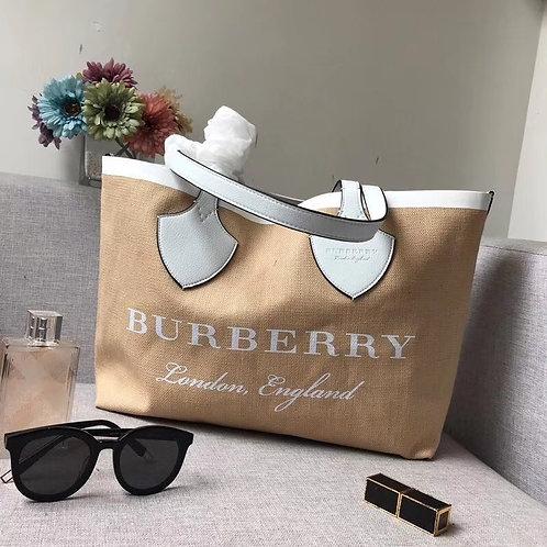 [Burberry] #버버리 19F/W 신상 쇼퍼백 C08153112