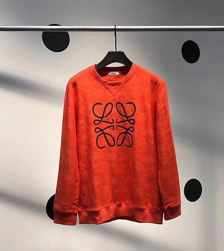 [LOEWE] 로에베 맨투맨 티셔츠 M01061188