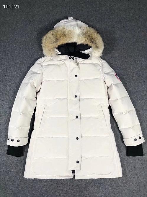 [Canada Goose ]#캐나다구스 여성 Shelburne 쉘번 파카 A10200166