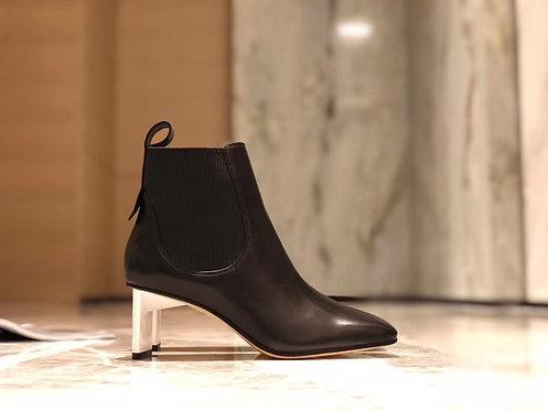 [LOEWE] #로에베 19F/W 신상 발목 부츠 B14122940