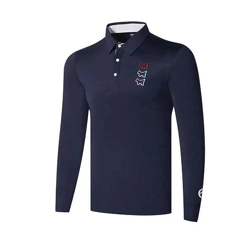 [GOLF ]#골프 #스카티카메론 신상 남성 카라 티셔츠 G02035822