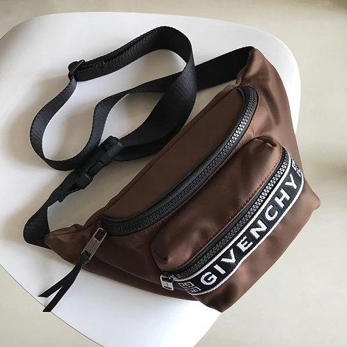 [Givenchy ]#지방시 BK5037K0JG 4G 로고 나일론 벨트백 C07106640