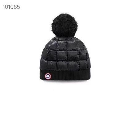 [Canada Goose ]#캐나다구스 19F/W 신상 모자 A10051300