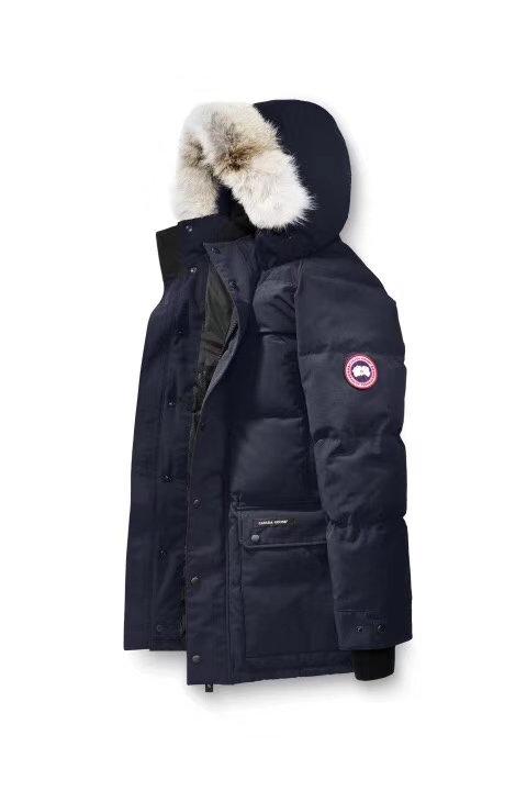 [Canada Goose ]#캐나다구스19F/W 신상 남성용 에모리 파카 A10209950