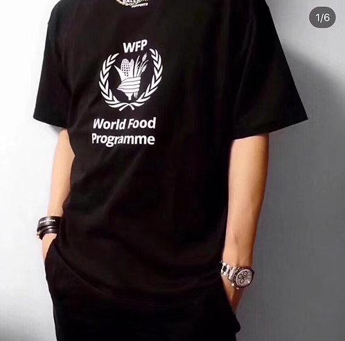 [Balenciaga ]# 발렌시아가 19ss 월드푸드 썸머 티셔츠 A01063380