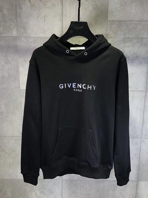 [Givenchy]#지방시19F/W 멀티로고 후드 후디A08065280