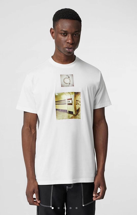 [Burberry ]#버버리 19FW 8016373 오버핏 티셔츠 A01062360