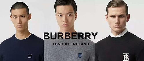 [Burberry ]#버버리 TB 자소 니트 스웨터 A14066300
