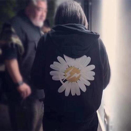 [PEACEMINUSONE x FRAGMENT ]#피스마이너스원X프라그먼트 후디A01086520