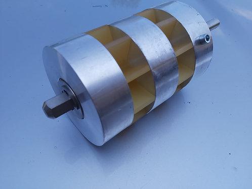 Rotor cellulaire double semoir Horsch 250cm3