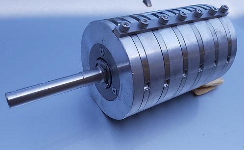 Rotor petites graines 20cm3 pour minidrill
