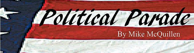 Political Parade 0720
