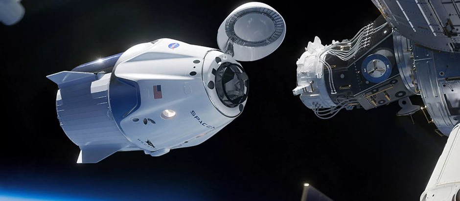 SpaceX: Disruptive Innovation Through Relentless Execution