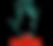 HOYI Blue Outline Red Letter (trans).png