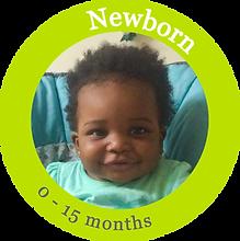 Newborn Room Page