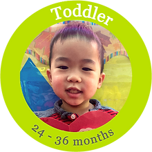 Toddler Room Page
