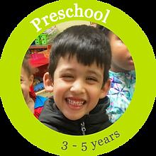Preschool Room Page