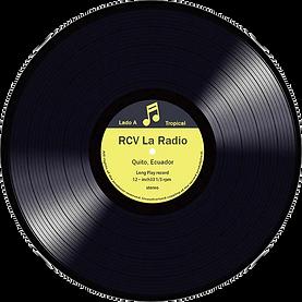 RCV La Radio Records