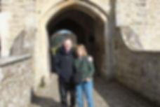 Trent & Lyn Watford