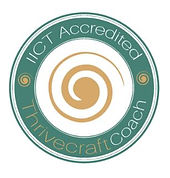 Accredited Thrivecraft Coach