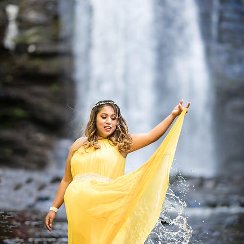 Waterfall Maternity