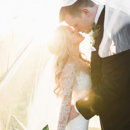 Mr. & Mrs. Sandland