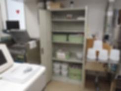 病院向けホルマリン対策用排気装置