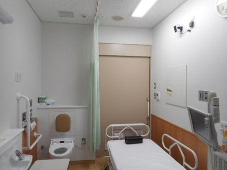 ピッコロ病院設置事