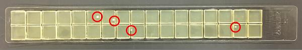 空中浮遊菌/コロニー/稼働1か月後.PNG