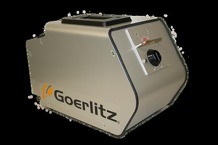 オゾン脱臭機 ゲルリッツR