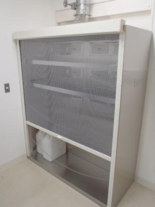 プル式保管棚 ロールスクリーン .JPG