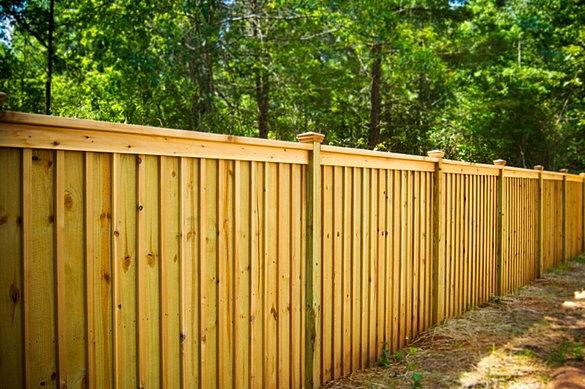 Local Houston Fence Company