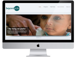 Beyond Polio