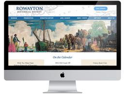 Rowayton Historical Society