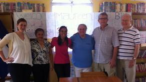 Report for Nicaragua Trip November 2014