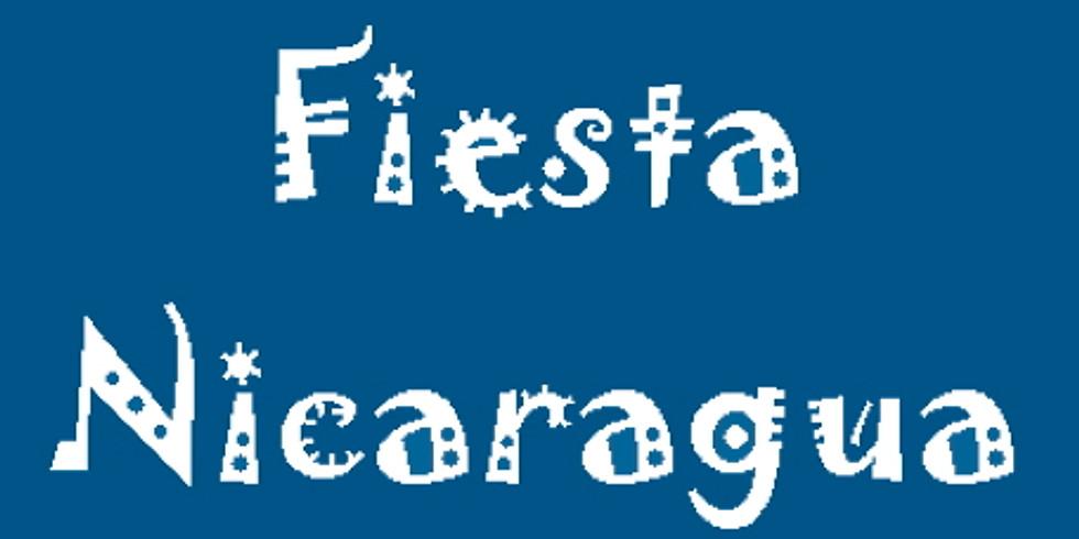 Fiesta Nicaragua