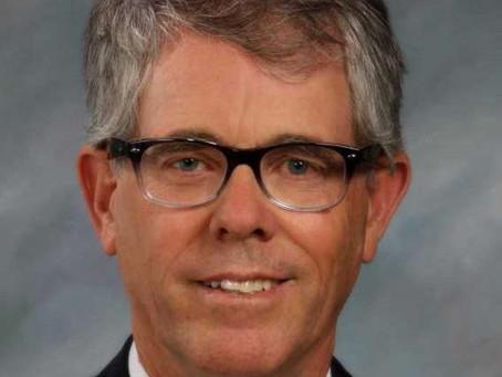 Fairfield Prep Recognizes Alumnus