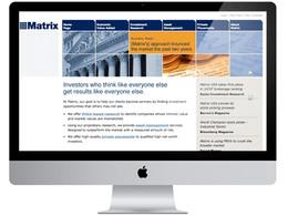 Matrix Investment Research