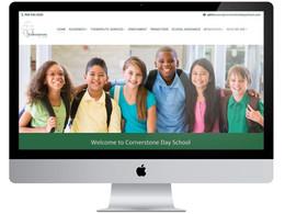Cornerstone Day School