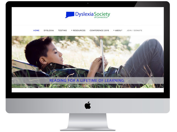 Dyslexia Society of Connecticut