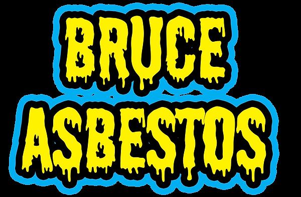 Bruce Asbestos Logo