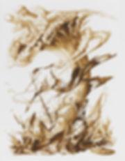 Ewoud Van Rijn - Drawing