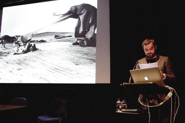 Joseph Beuys Lecture