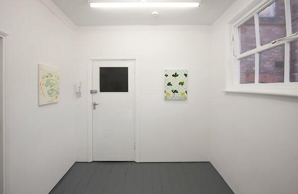 Sooim Jeong - Artworks