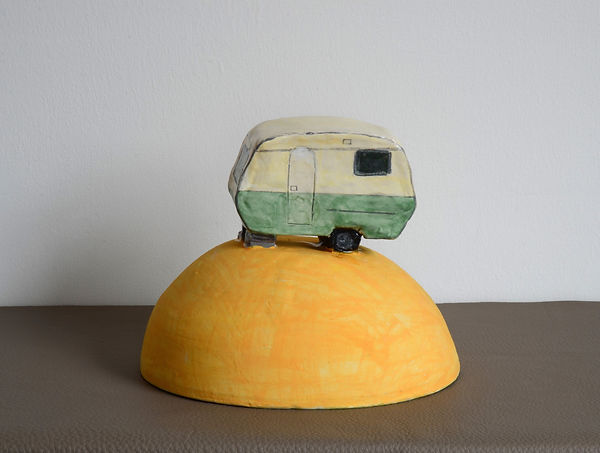 Caravan Ceramic