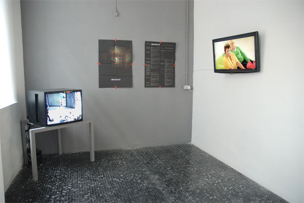 Eyes On The Prize - Installation View