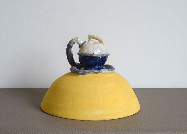 Hoover - Ceramic