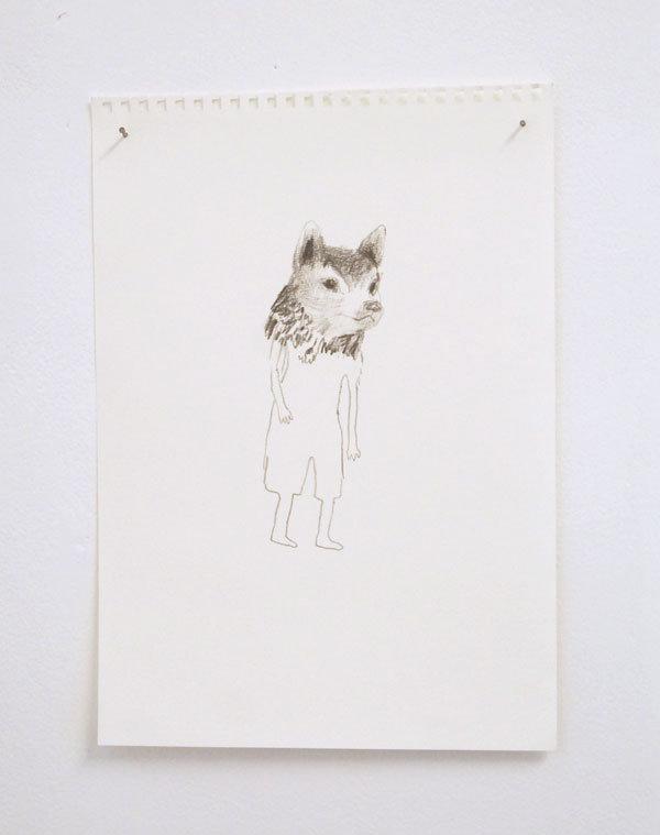 Jackie Berridge - Exhibition