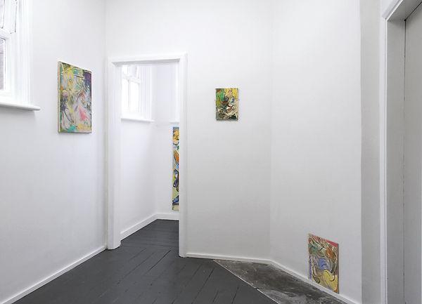 Adam Hedley Installation Shot