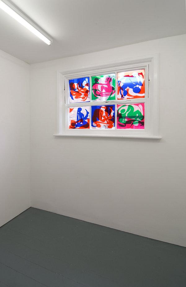Aimee Parrott - Artwork